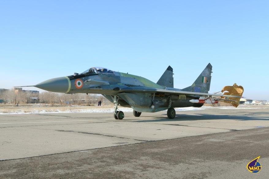 mik-29