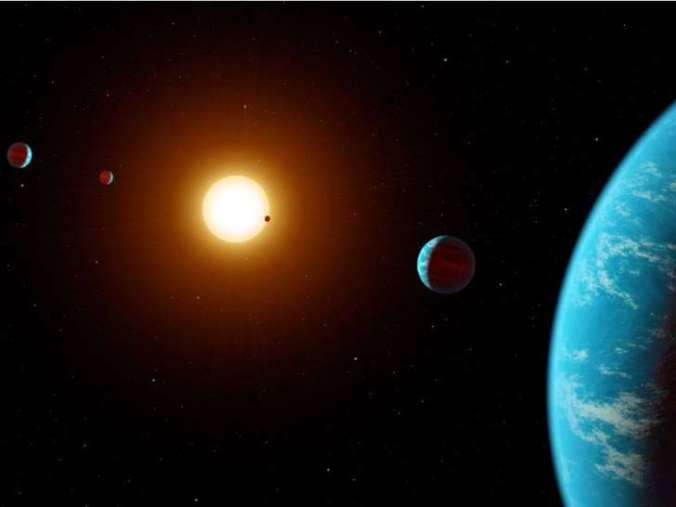 newplanet